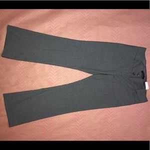 The Limited - Grey Dress Pants